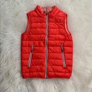 Hanna Andersson puffer vest